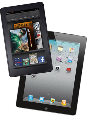 E-Commerce su Tablet
