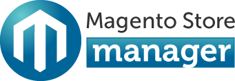 magento store manager